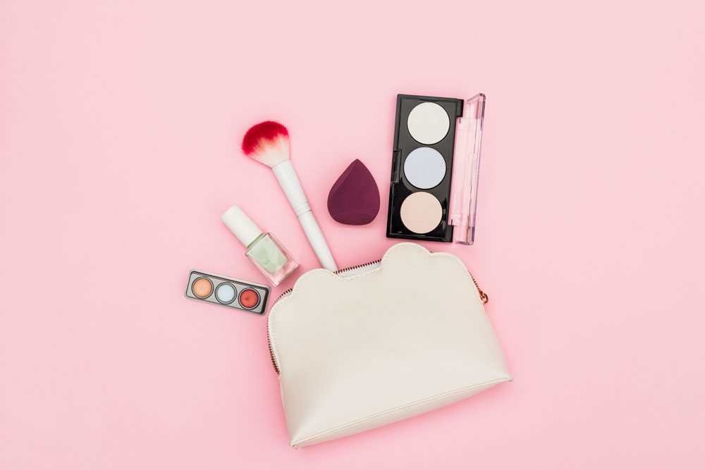 cosmetic manufacturing companies