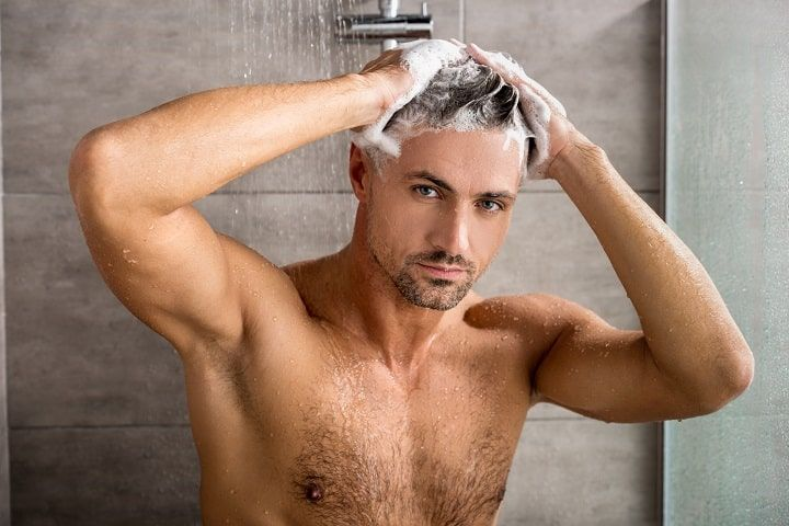 hair conditioner for men