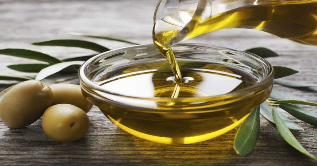 Zaitoon Oil for Weight Loss
