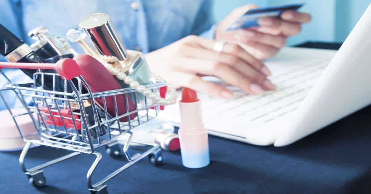Online Store for All Your Beauty Concerns!