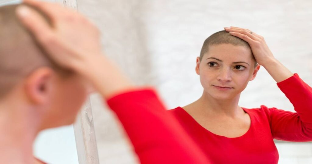 Hair Cycle After Chemotherapy